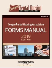 ORHA - Oregon Rental Housing Association - Home